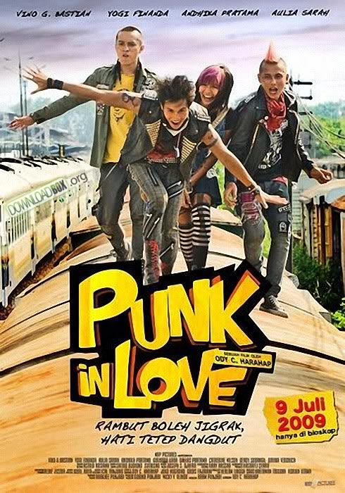 Video of the Week: Punk in Love   MAXIMUM ROCKNROLL