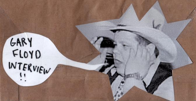 gary floyd envelope