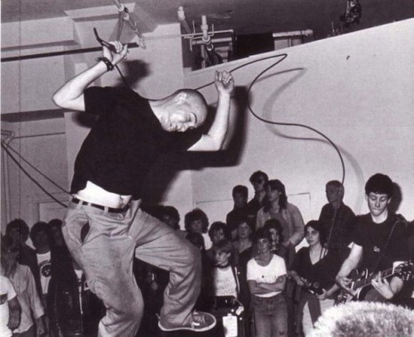 MINOR THREAT!