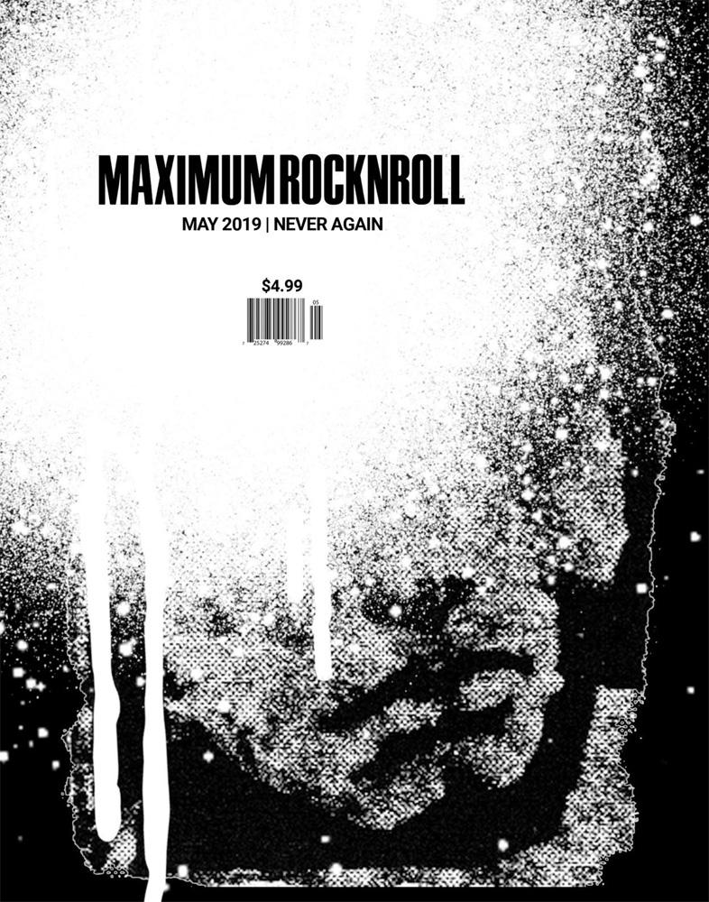 Maximum Rocknroll #432