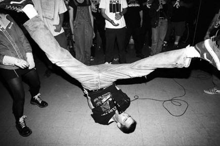 VFW, Eau Claire, Wisconsin 1 September 2001 by Chris Minicucci