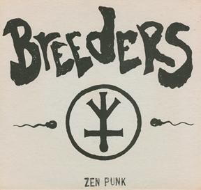 Breeders_ZenPunk_Cover