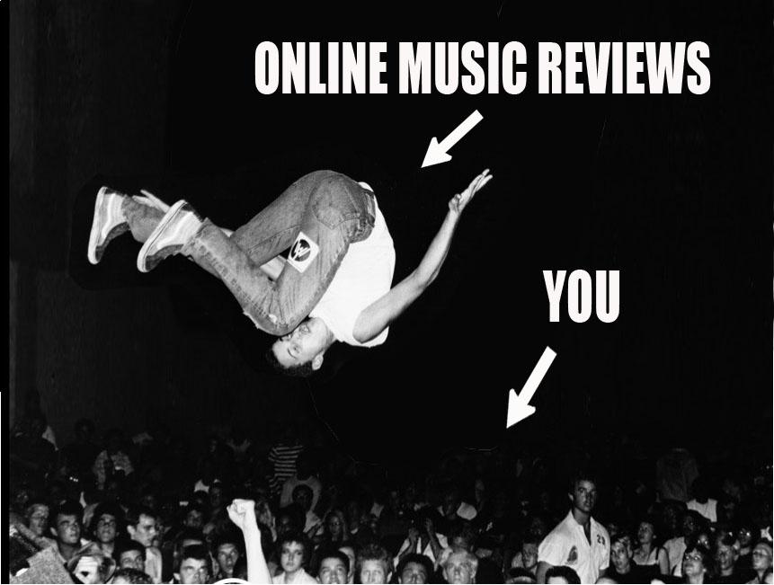 Announcing MRR Reviews